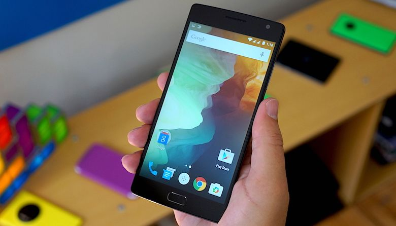 OnePlus 2 bouton Home