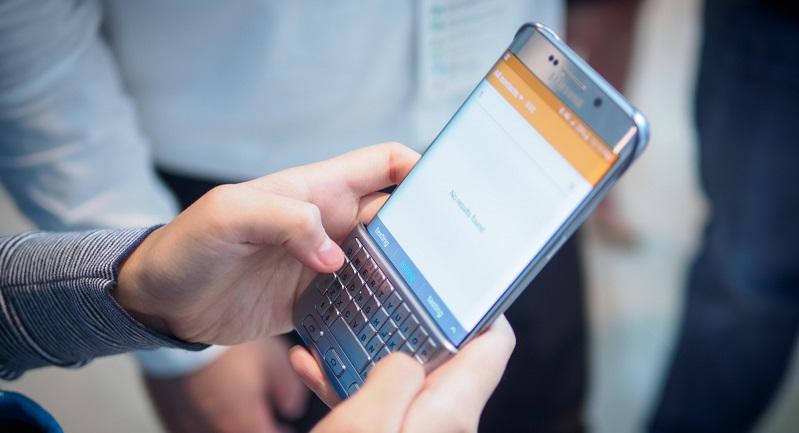 Samsung Claviercoque