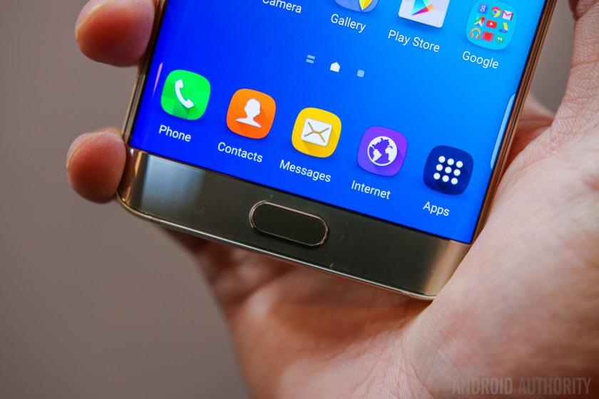 Prise-main Galaxy S6 Edge +  5