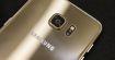 Le Galaxy S6 Edge+ renforce sa batterie grâce à une première mise à jour majeure