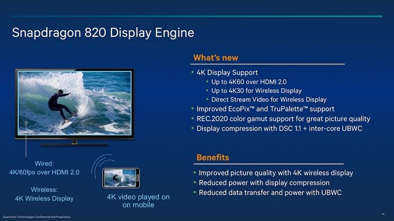 Qualcomm SIGGRAPH Snapdragon 820 3