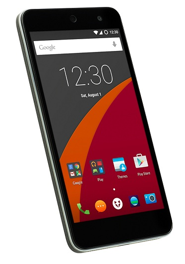 WileyFox Swift écran