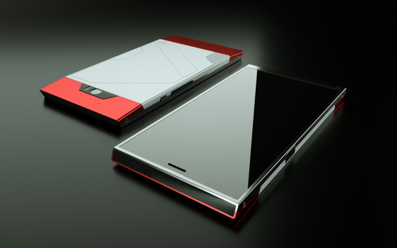 Turing Phone reserver