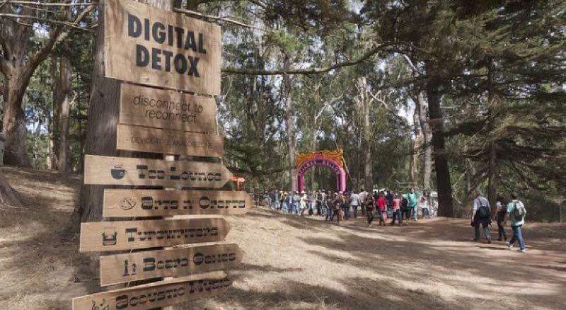 detox numerique
