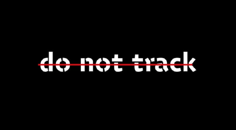 Do Not Track vie privée protection refonte