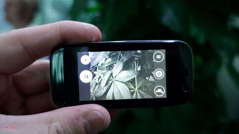 Elephone appareil photo