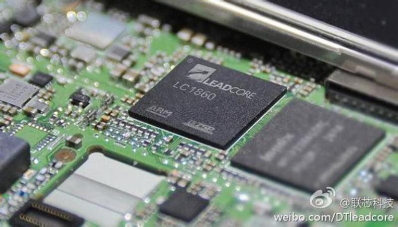 Xiaomi fabrique processeurs leadcore