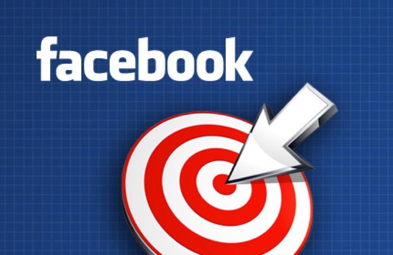 facebook publicitaire