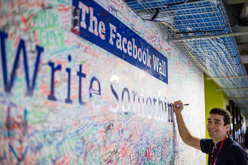 facebook stage