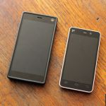 fairphone 2 vs fairphone