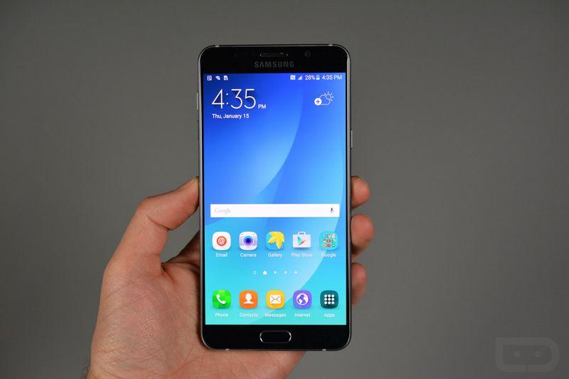 Galaxy Note 5 Active