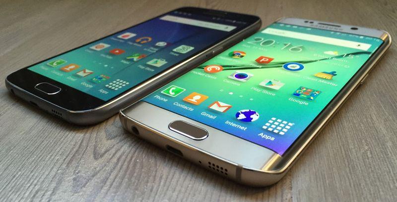 Galaxy S7 processeur