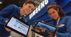 samsung tablette 18 pouces