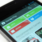 google play store progamme affiliation