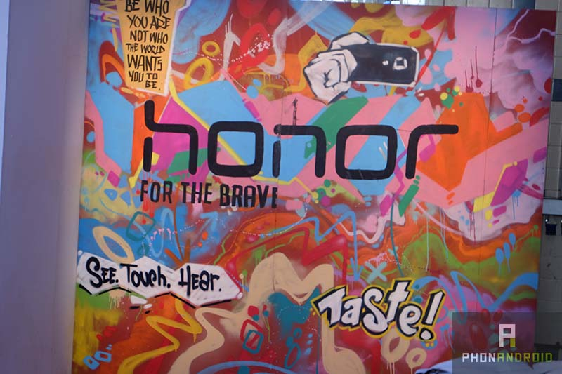 honor 7 art
