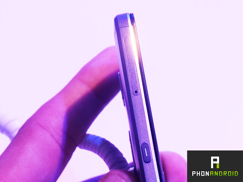 honor 7 bouton personnalisable
