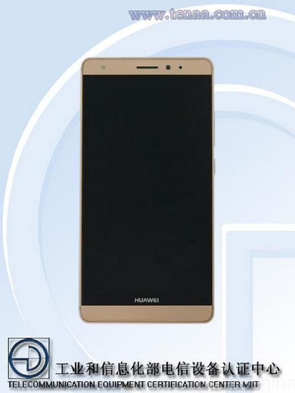Huawei 7S face