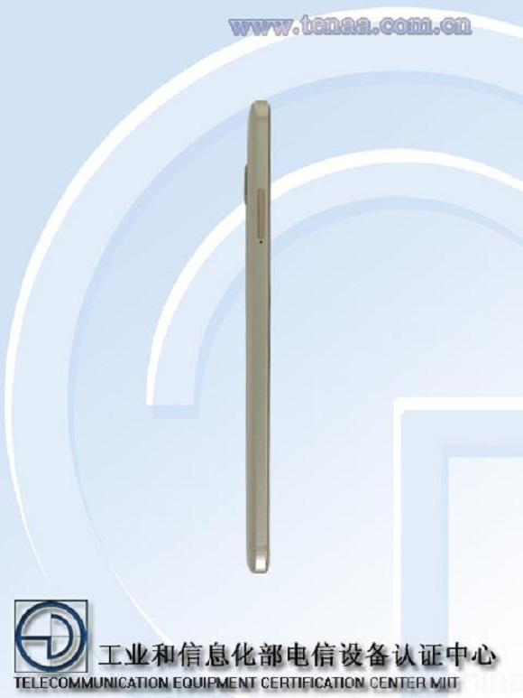 Huawei 7S tranche b
