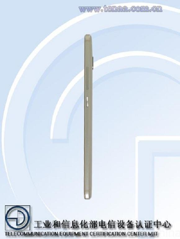 Huawei 7S tranche a