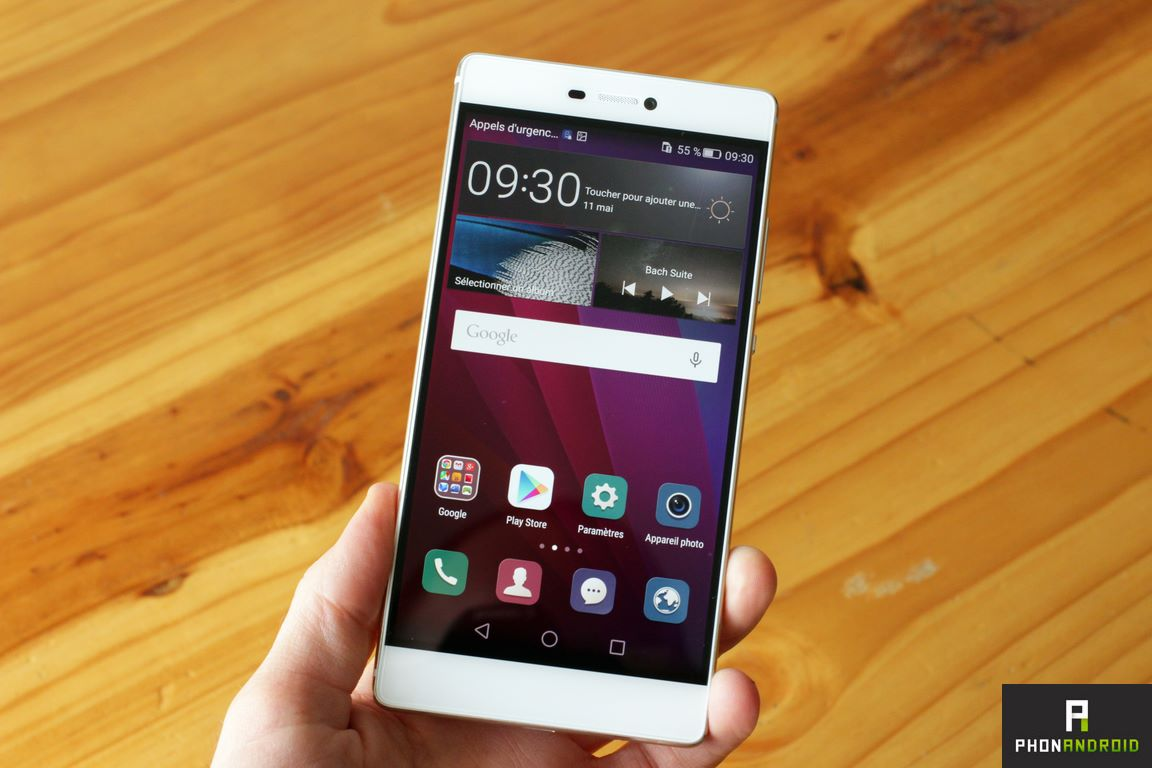 Huawei Android Marshmallow