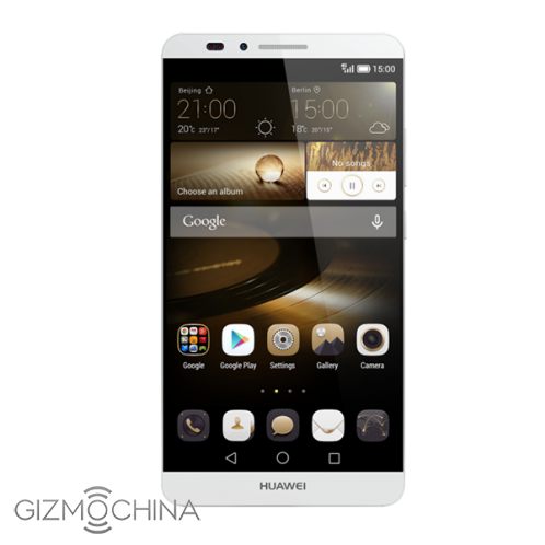 Huawei Mate 7S images