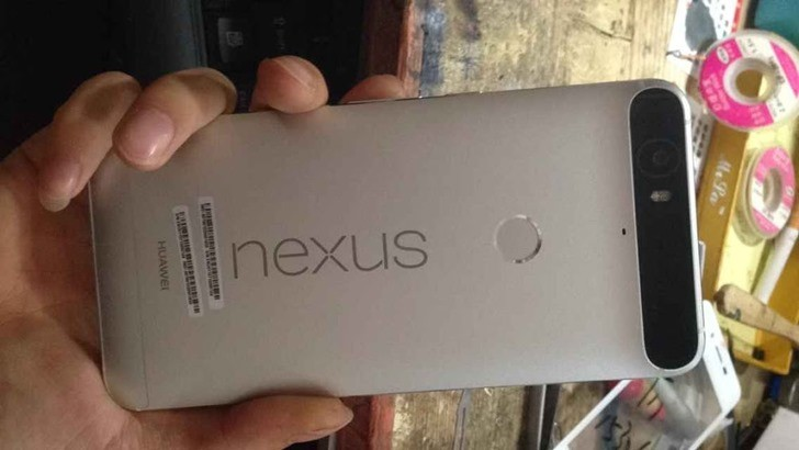 huawei nexus design horrible