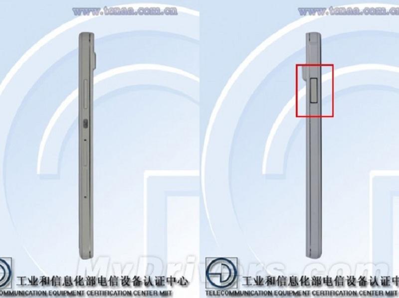 Huawei Honor appareil photo rétractable 2