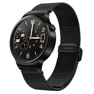 Huawei Watch Amazon fuite