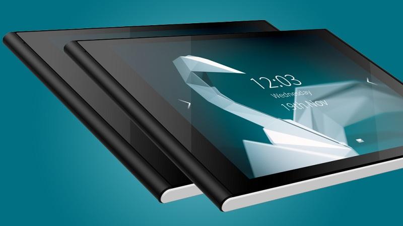 Jolla Tablet pre-commande 2