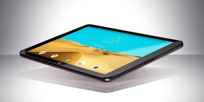 LG G Pad II 10.1 plat