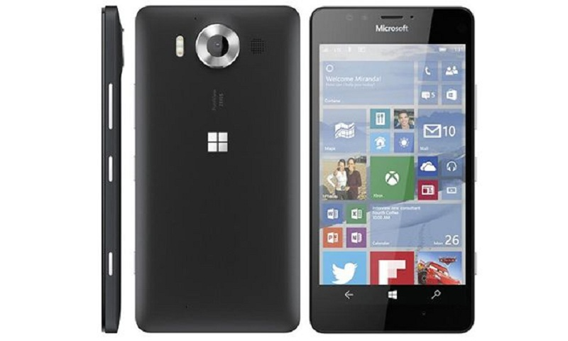 Lumia Talkman