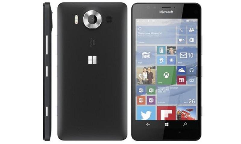 Lumia Talkman