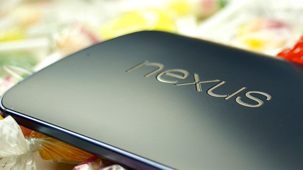 nexus5 fuite caracteristique