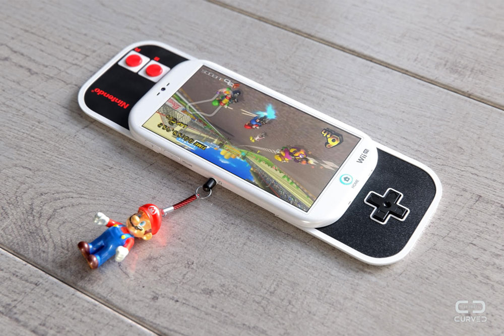 nintendo smartphone android