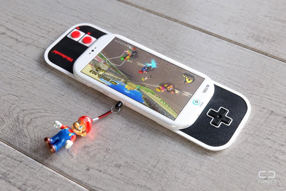 nintendo smartphone android