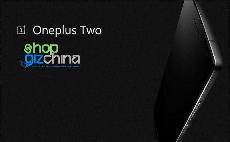 oneplus 2 gizchina shop