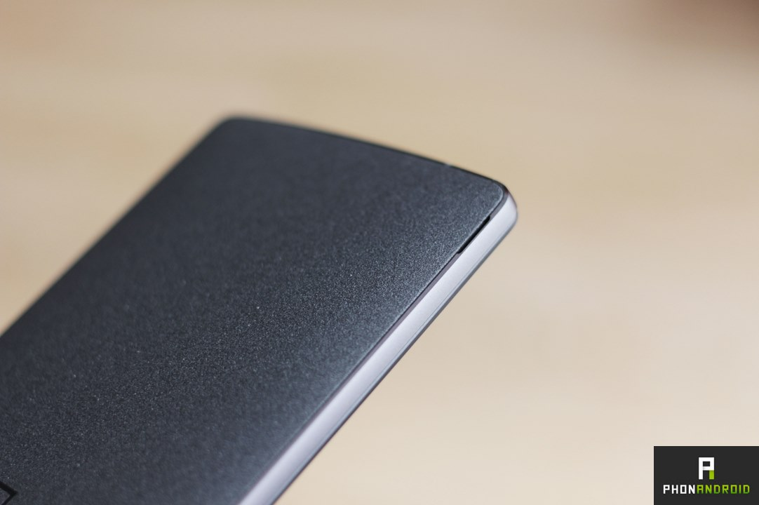 oneplus 2 ouvrir coque
