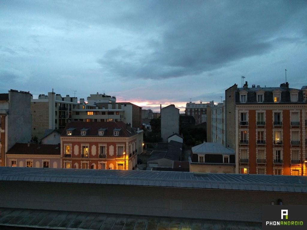 oneplus 2 photo soir