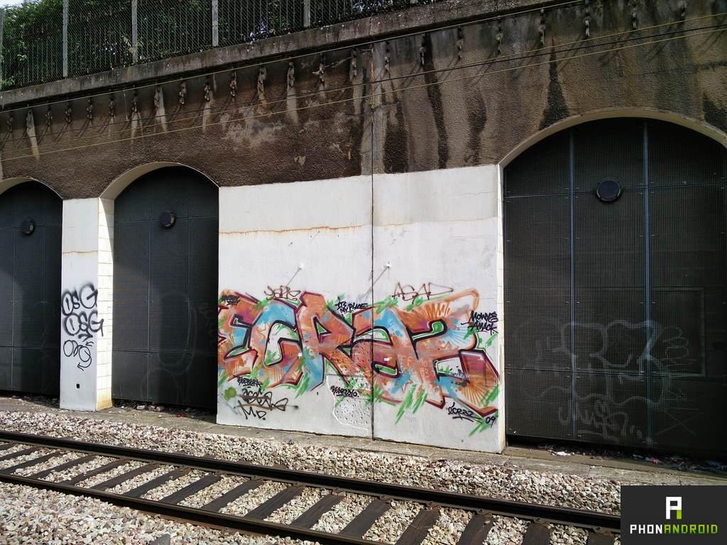 oneplus 2 photographie