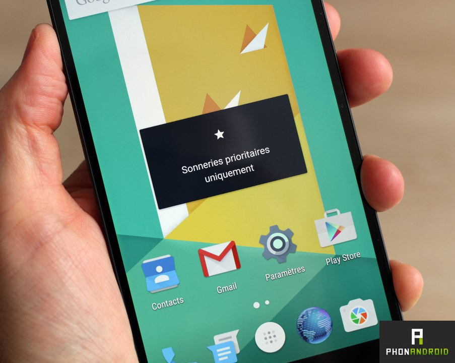 oneplus 2 sonneries