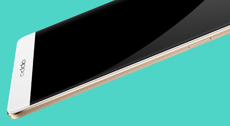 Oppo R7 Plus ecran 2