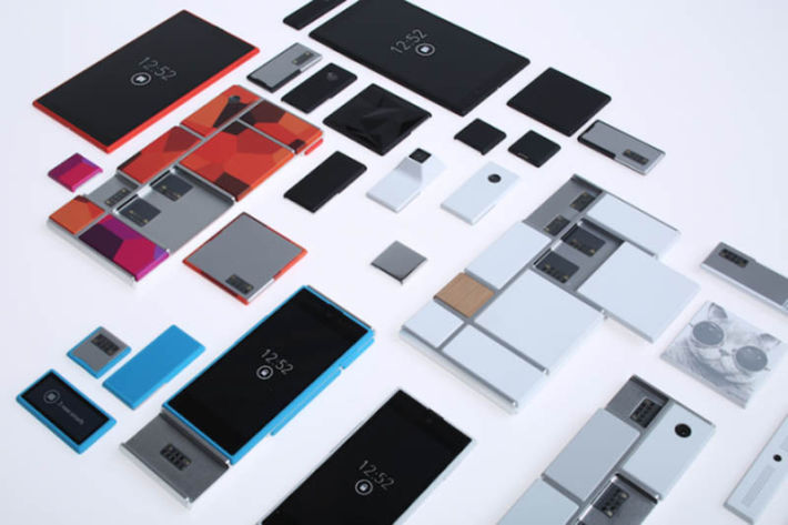 project ara officiel 2016