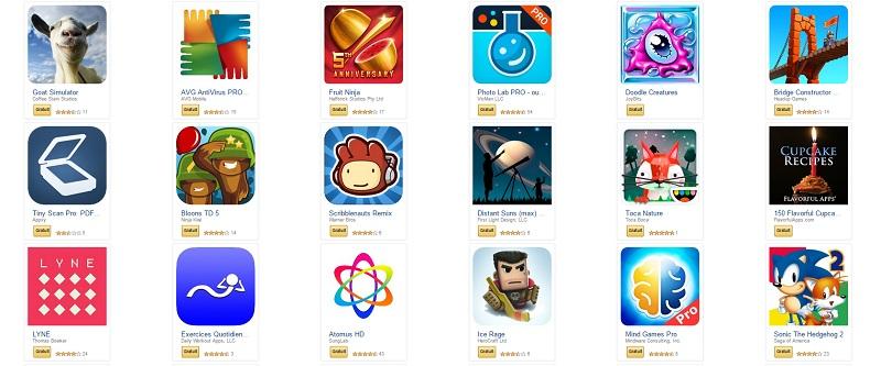 App-Shop Amazon