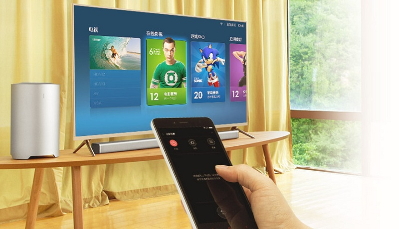 Redmi Note 2 TV
