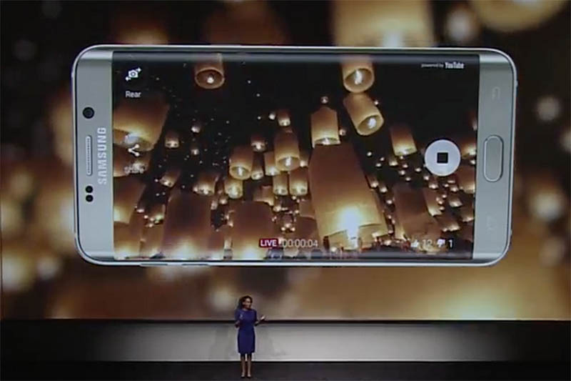 samsung video direct concurrencer periscope