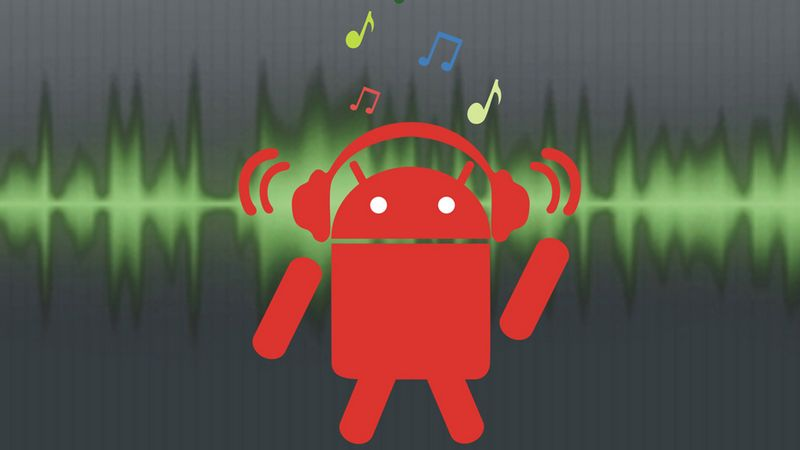 sonneries musique android