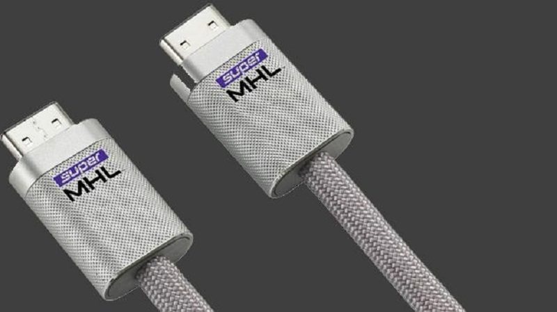 Super MHL cable USB Type-C