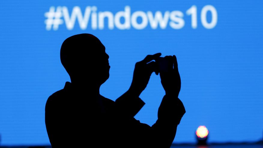 windows 10 espionnage vie privee