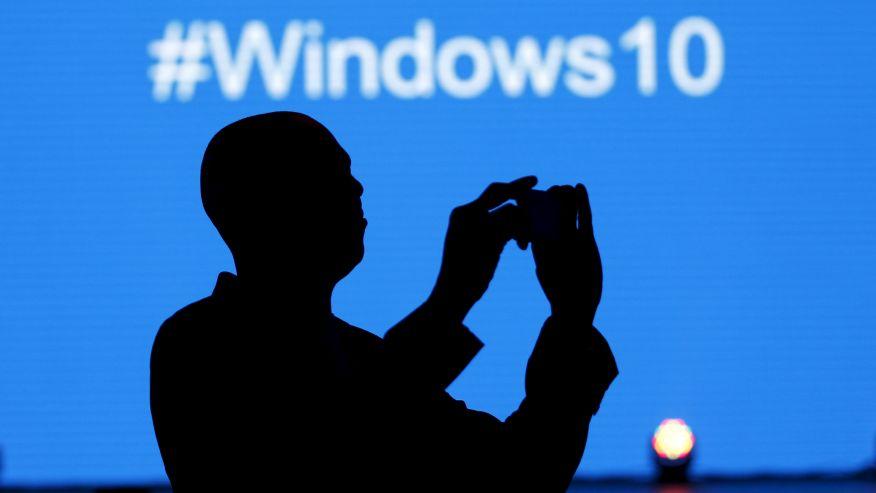 windows 10 espionnage vie privee