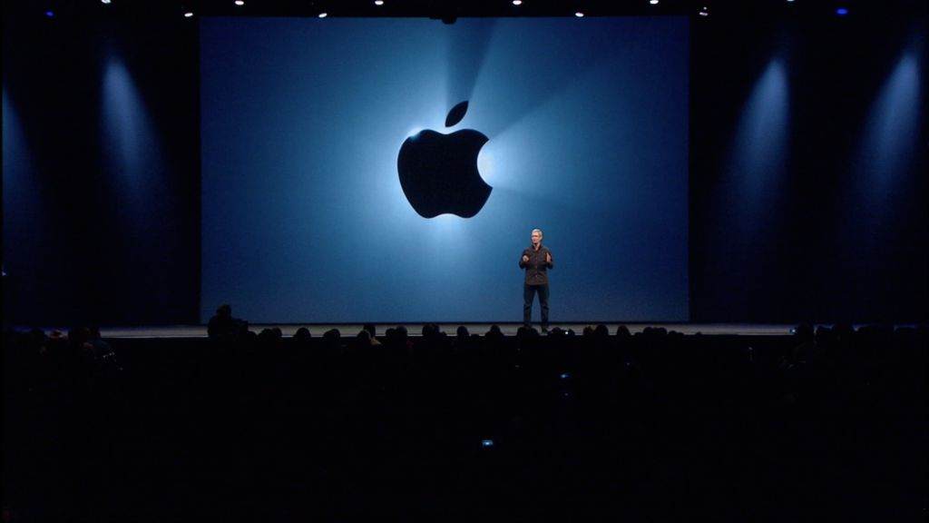 Apple Keynote 9 septembre